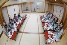 THANK YOU2017♡恒例の白浜大忘年会!海とSORAと時々日本酒。平日の巻