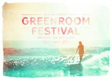 GREENROOM FESTIVAL 2019☆音楽とアートから学ぶ『Save The Beach、Save The Ocean』